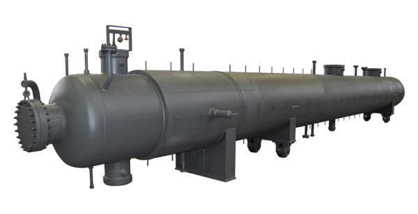 Quality control - Engineering & manufacturing heat exchangers and pressure vessels