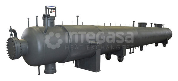 Quality control - Design & manufacturing heat exchangers and pressure vessels