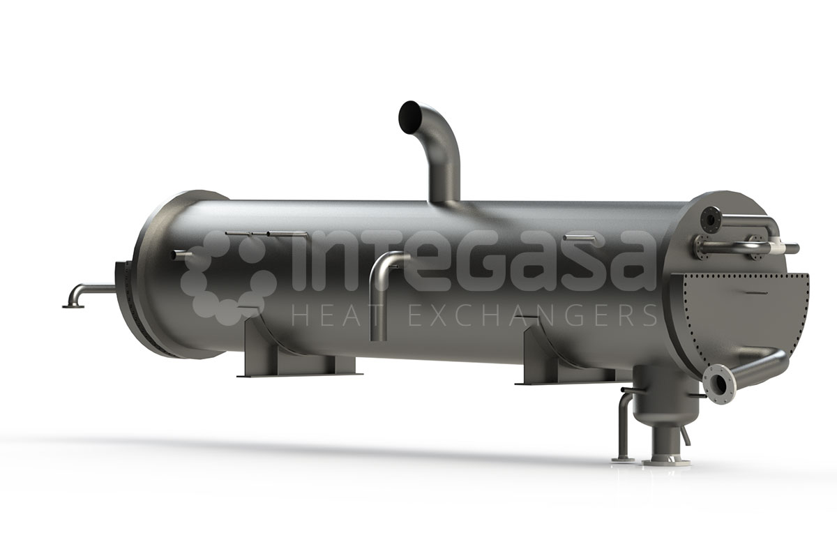 Spray chillers manufacturing